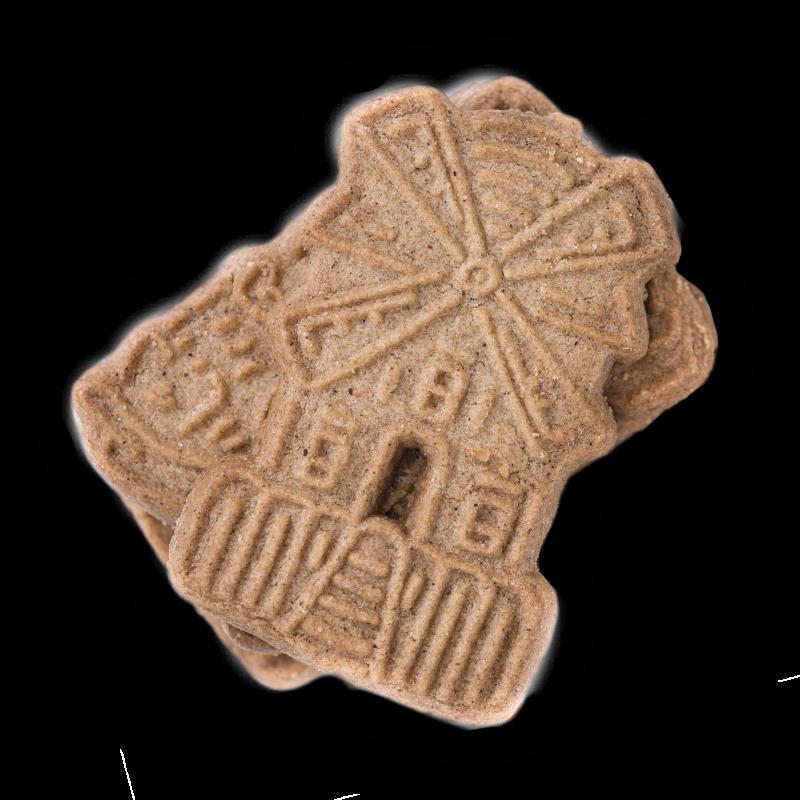 St Nicolas en pain cardamome
